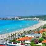 İzmir'in En Güzel Tatil Bölgeleri