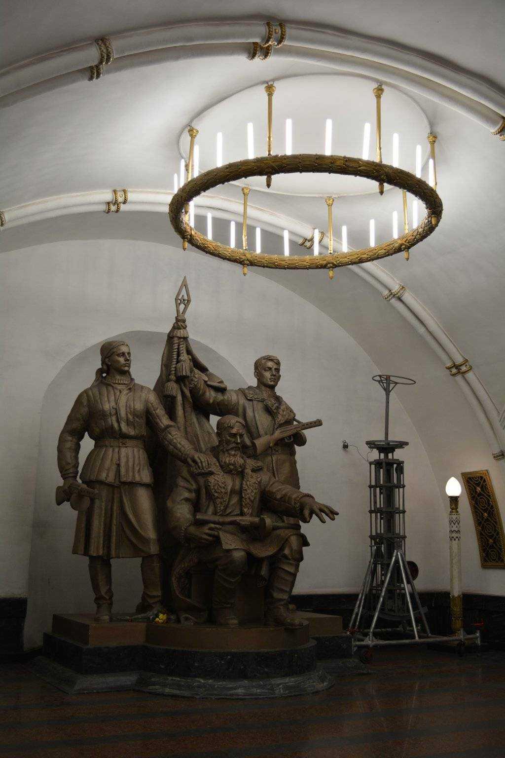 Beloruskaya 2