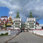Geceler beyaz, Moskova rengarenk... (Bölüm 2 - Moskova'da gezip görülecek yerler...)