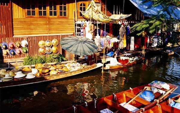 bangkok-pattaya-turlari