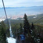 Bansko: Komşuda kayak keyfi...