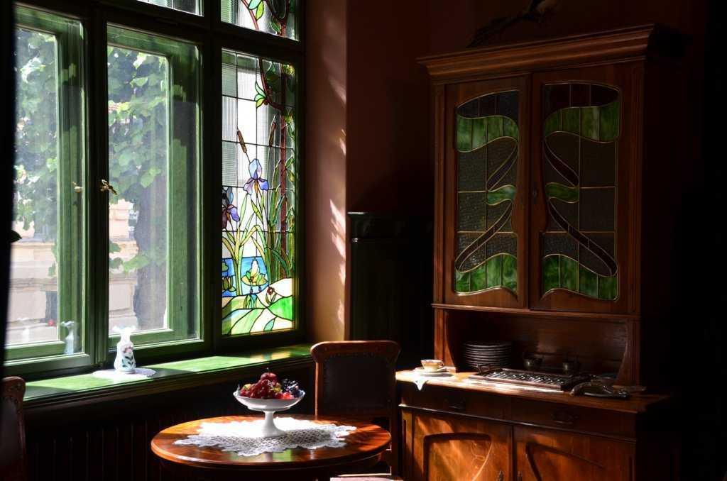 3025-Riga Art Nouveau Museum-BT
