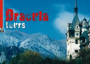 Transilvanya'da Vampir Turu