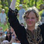 Estonya'da aşk ve müzik dolu bir yaz tatili...