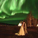 """""""Kuzey Işıkları"""" altında sıradışı tatiller..."""
