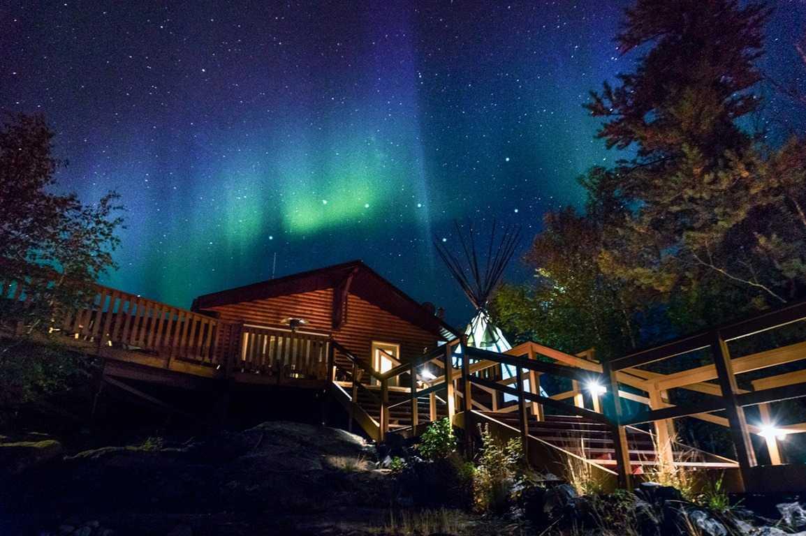 Aurora Village Canada 4