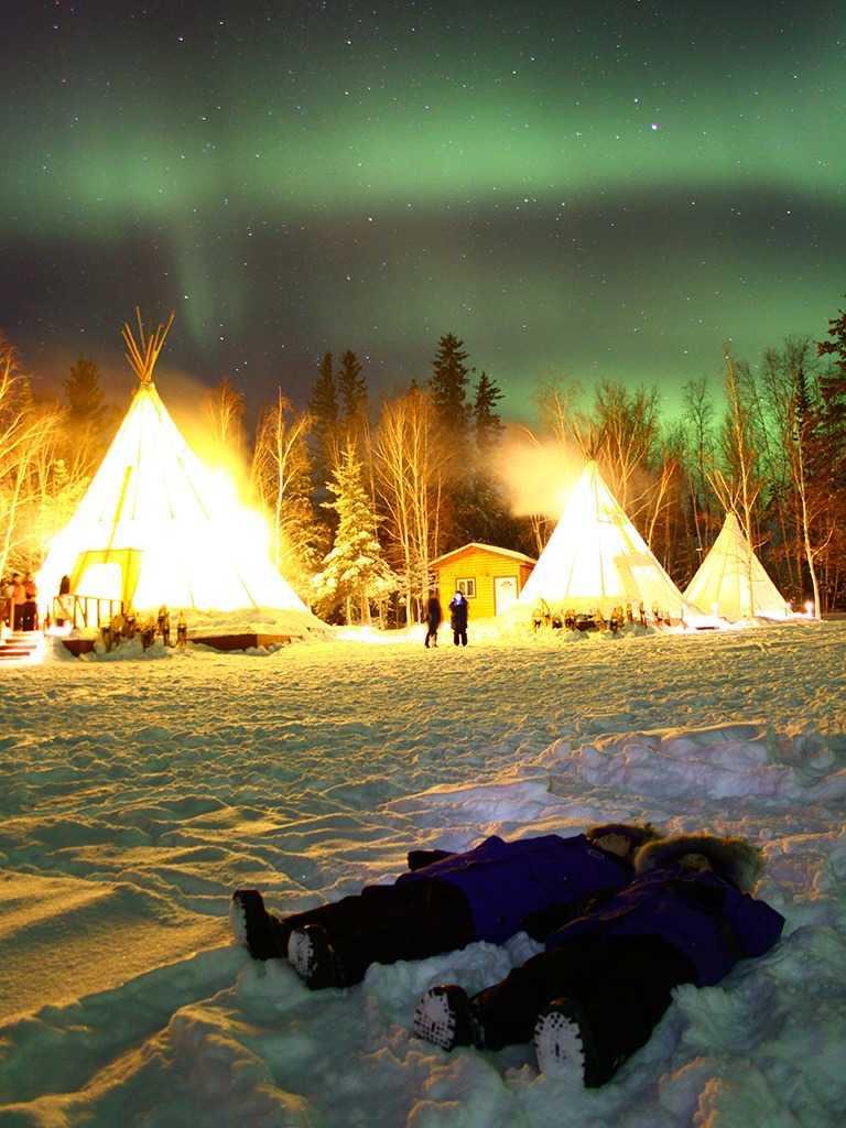 Aurora Village Canada 7