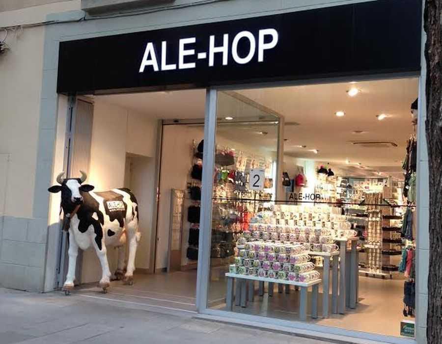 Ale-hop shop