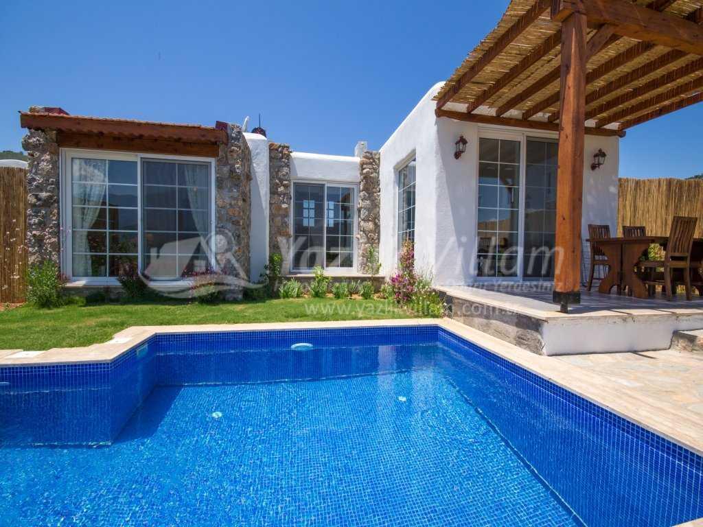 Villa Balayı - Fethiye, Kayaköy