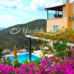 Villada Tatil Fırsatı