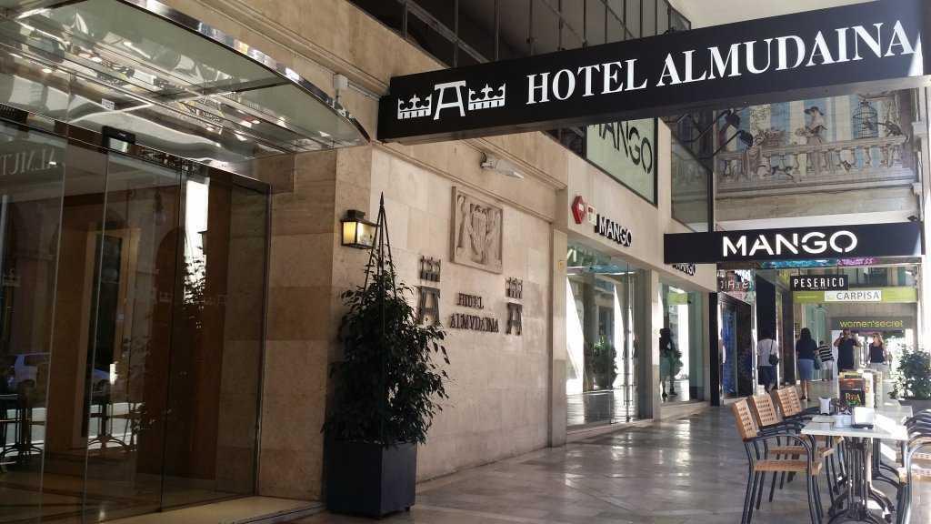 Hotel Almudania