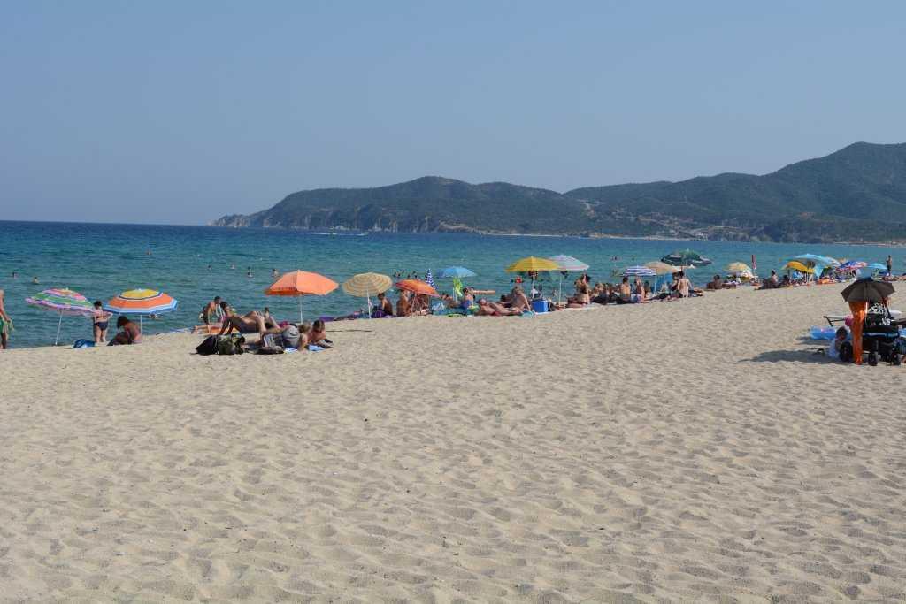 Sarti Plajı