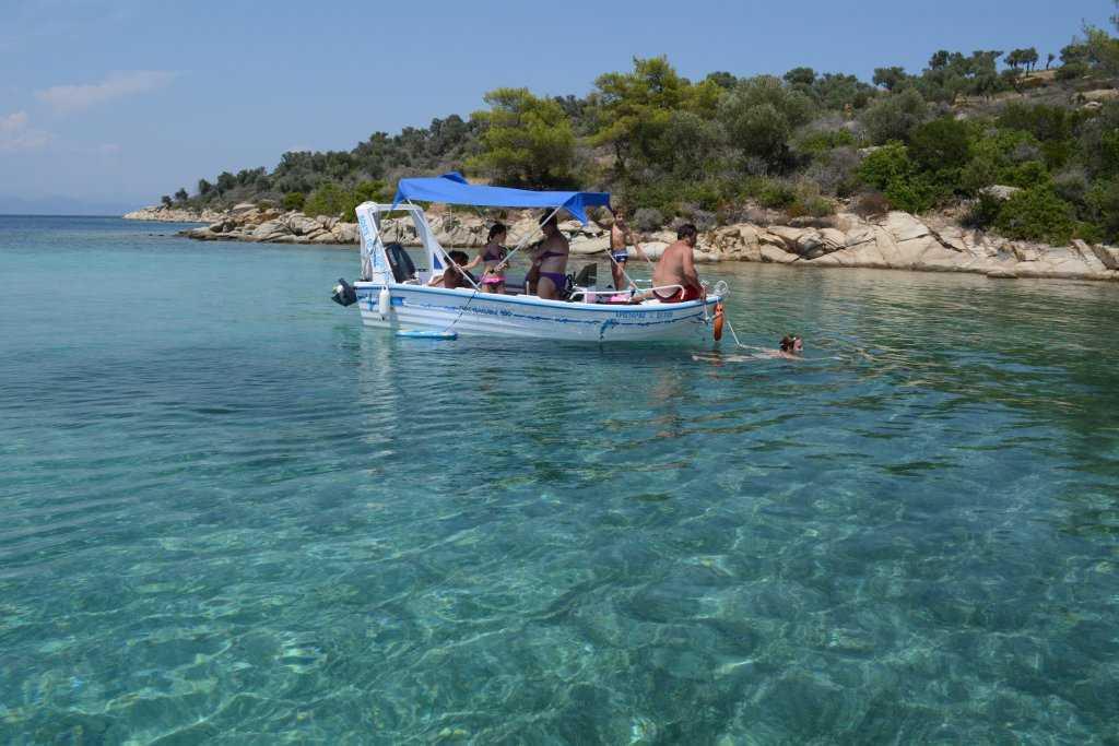 Diaporos Adası