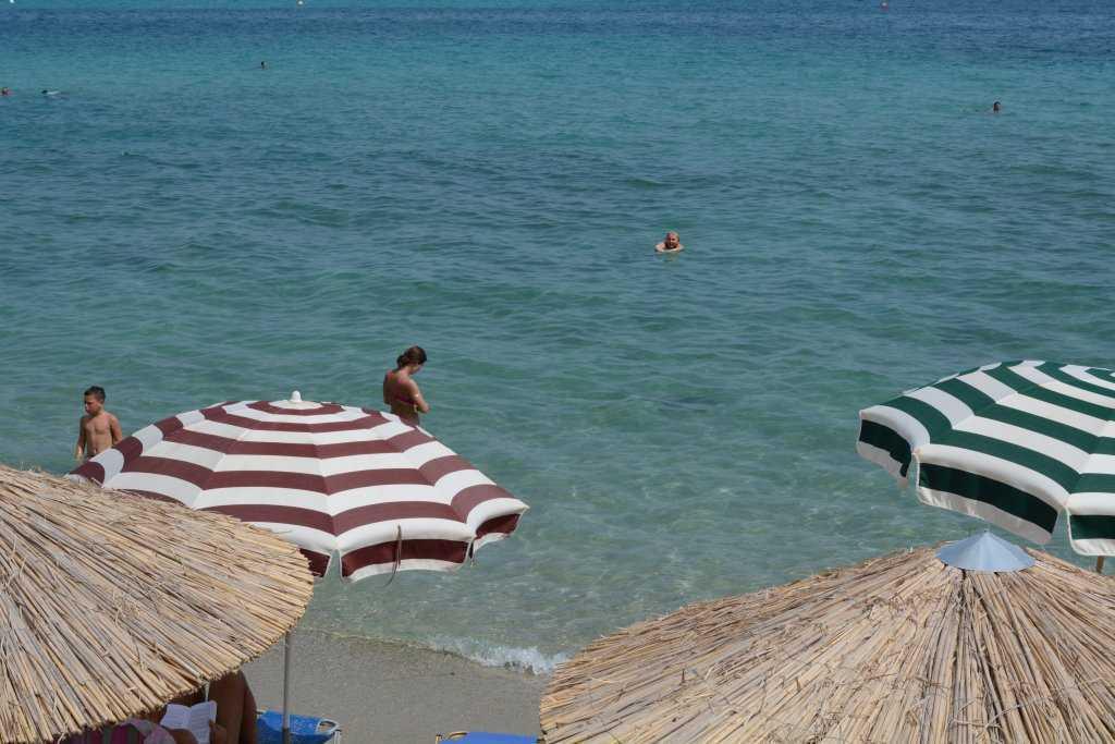 Hanioti Plajı
