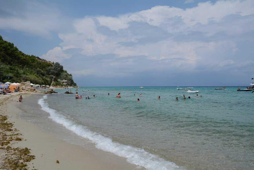 Afitos Plajı