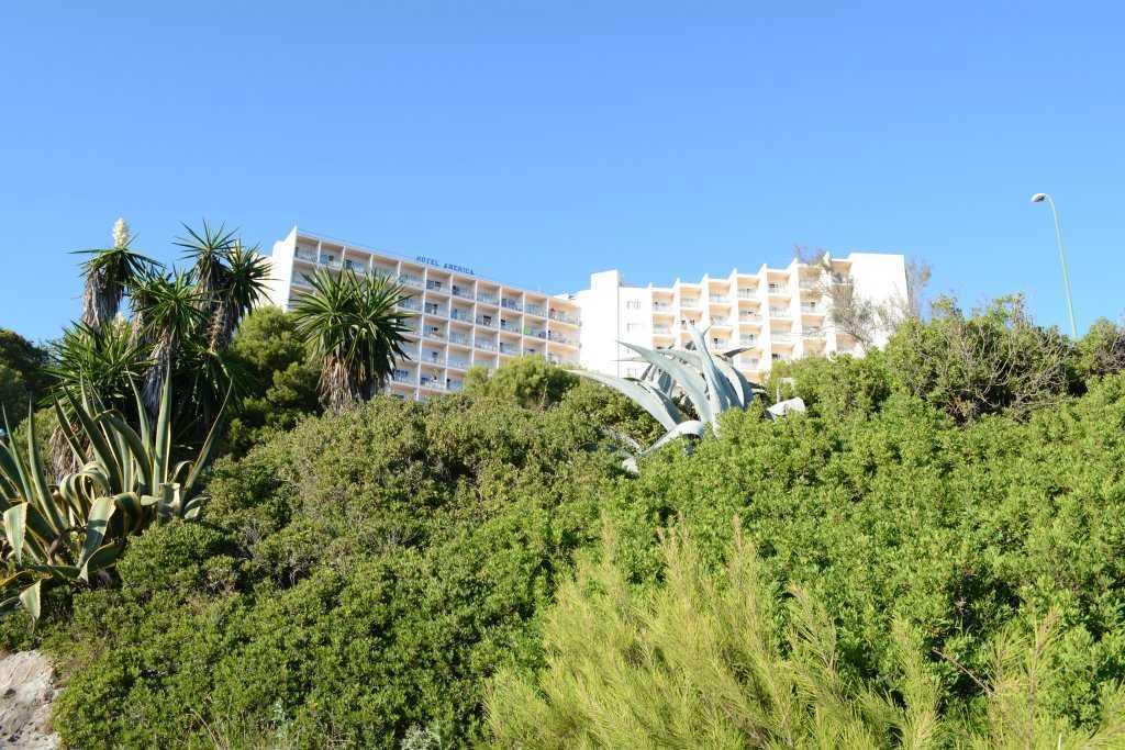 Hotel Globales America