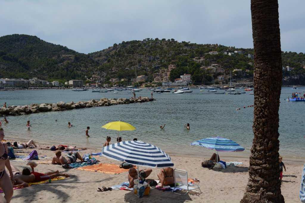 Soller Plajı