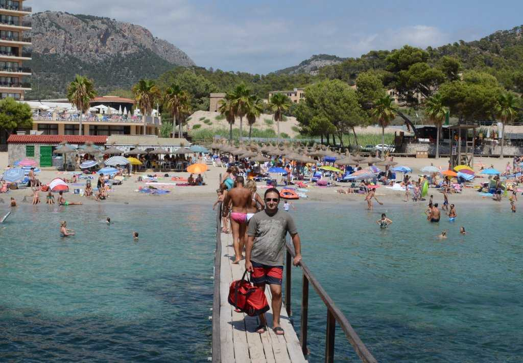 Andratx - Camp de Mar