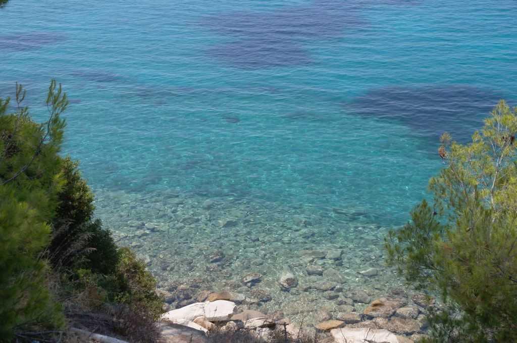 Agios Ioannis Plajı