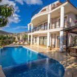Yaz tatiliniz için kiralık villalar...