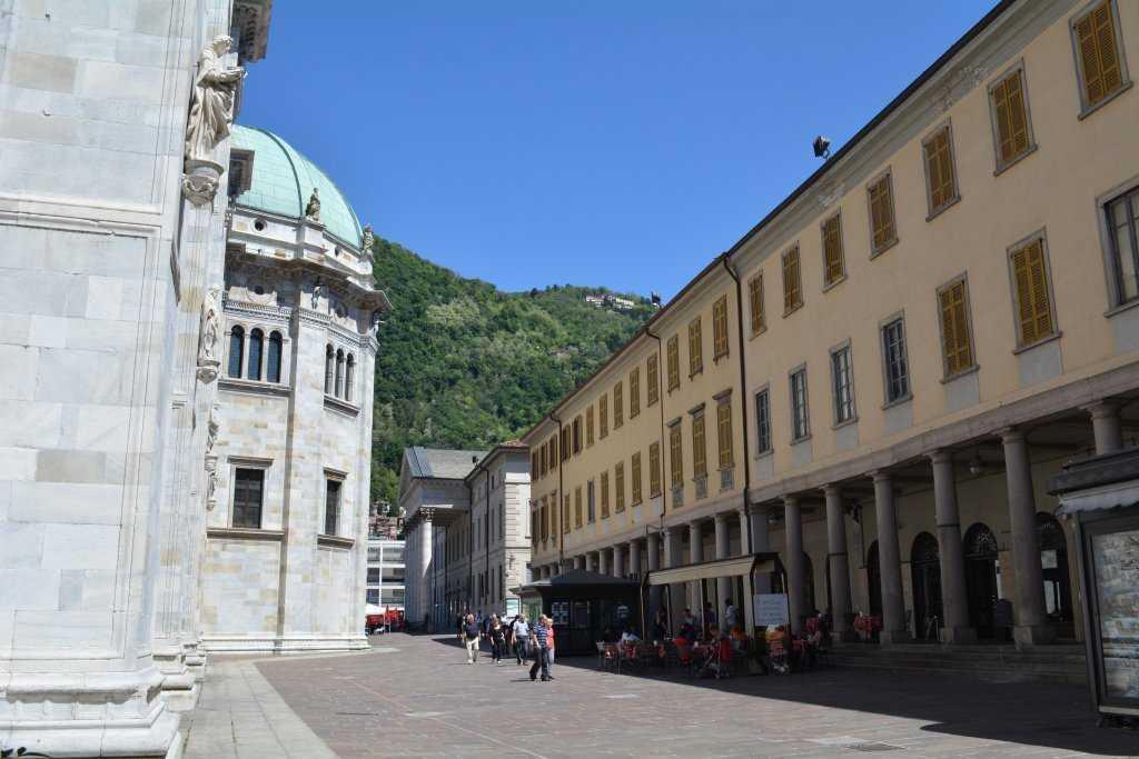 Duomo di Como - Como Katedrali