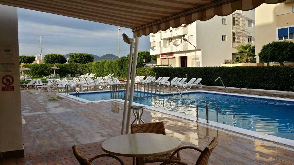 Hotel Gran Sol - San Antonio - İBİZA