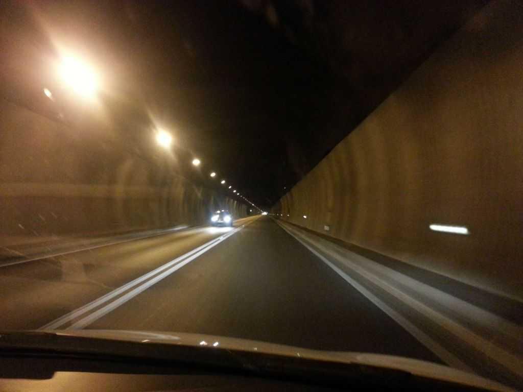 Soller tünel