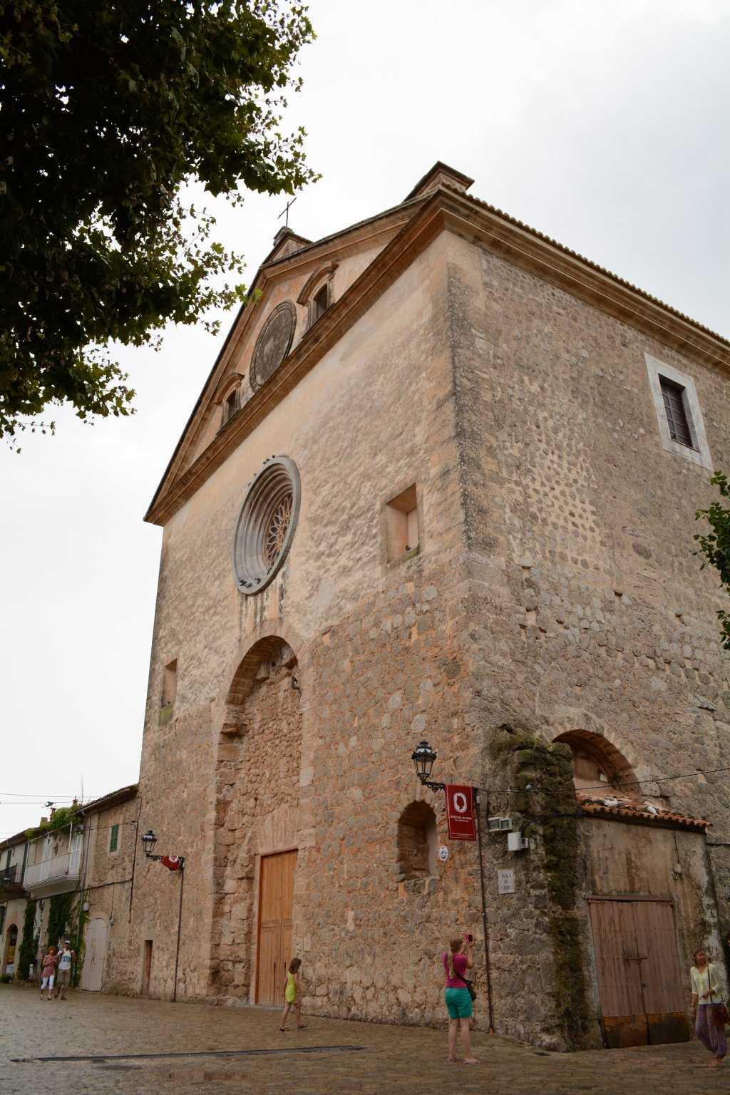 Royal Cartuja - San Bartolomé Kilisesi