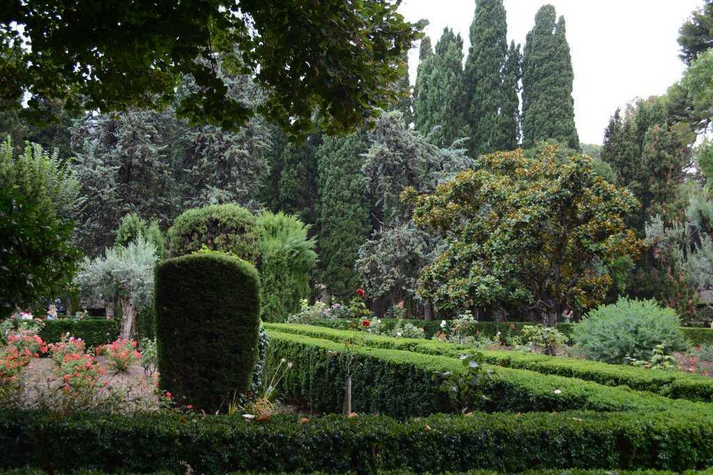 Jardins Joan Carles I - Valldemossa