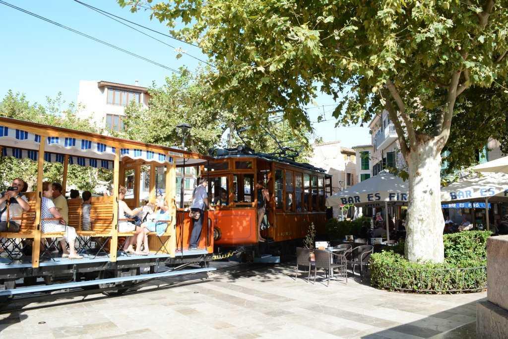 Soller Tramvayı