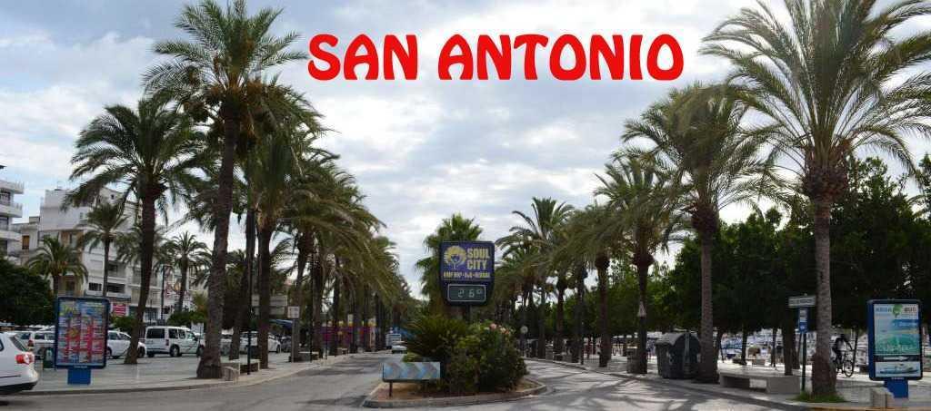 San Antonio Gezi Rehberi