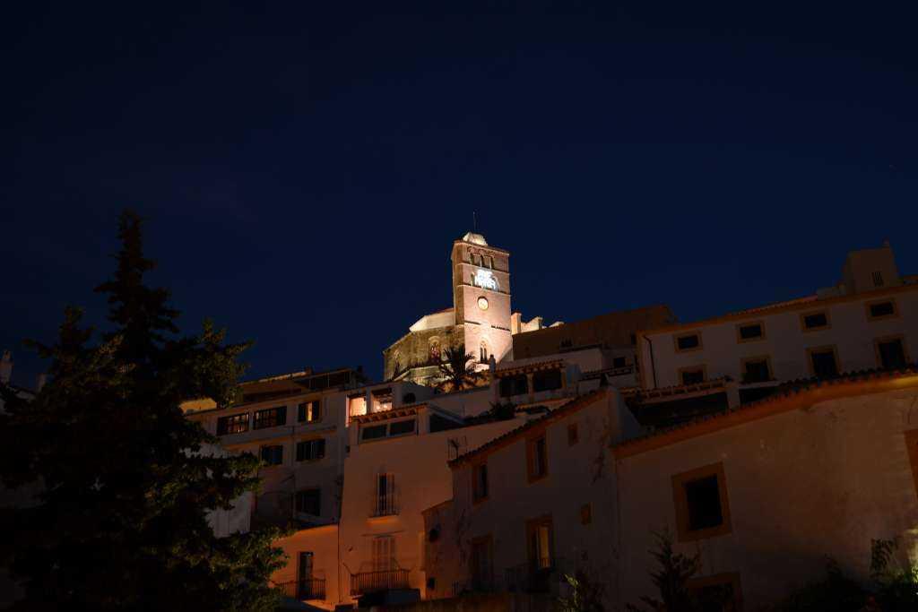 Santa Maria d'Eivissa Katedrali