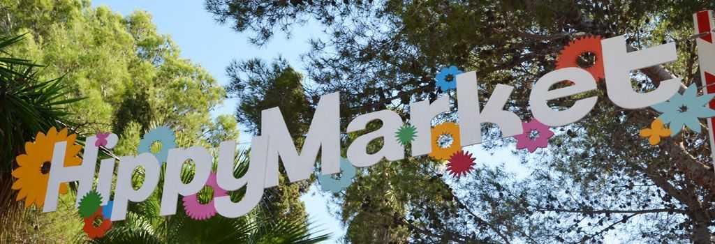 Hippy Market hippymarket.info