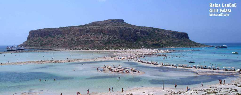 Girit Adası - Yunanistan
