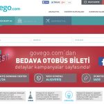 Haydi sizi Govego.com ile tanıştıralım...