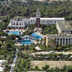 Olağanüstü Antalya Otellerinde Tatil Yapmanın Keyfi