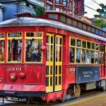 New Orleans: Tennessee Williams'ın tramvaylı şehri...