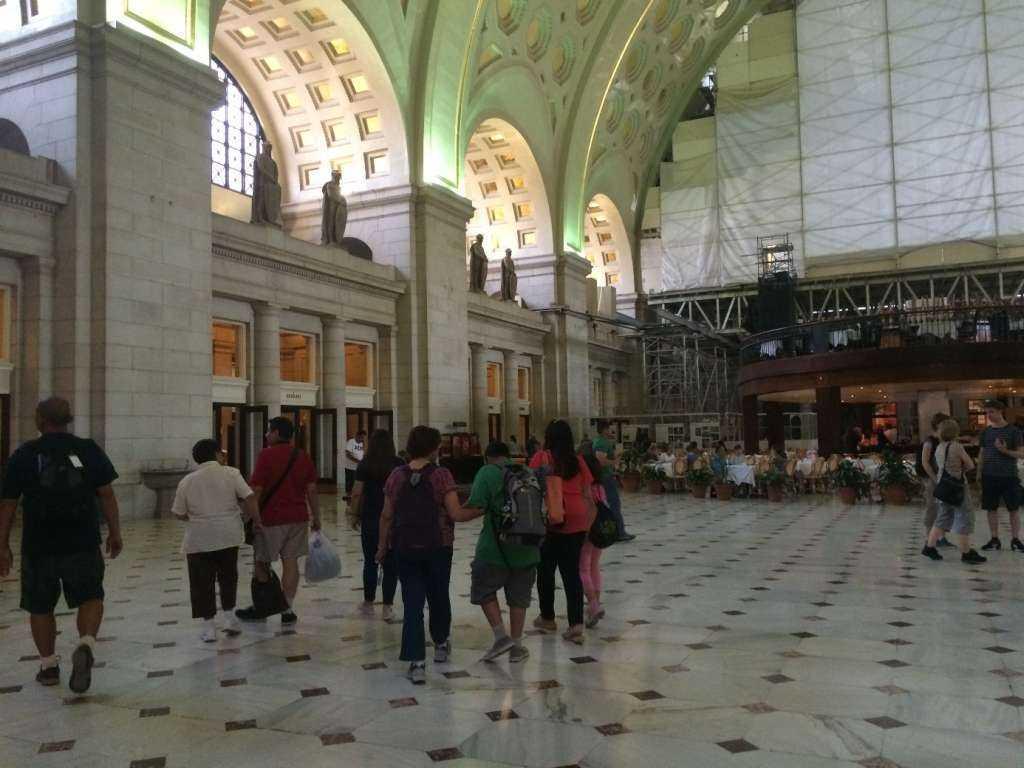 Union Station (tren istasyonu)