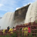 Niagara Falls: Şelalelere yolculuk