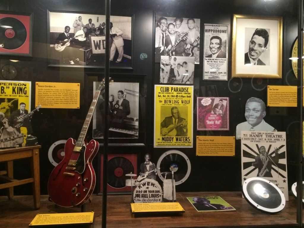 Sun Studio, Memphis