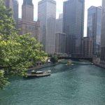 Chicago: Rüzgarlı şehir