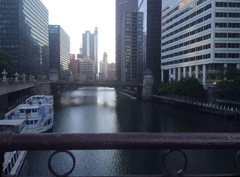 Chicago Nehri