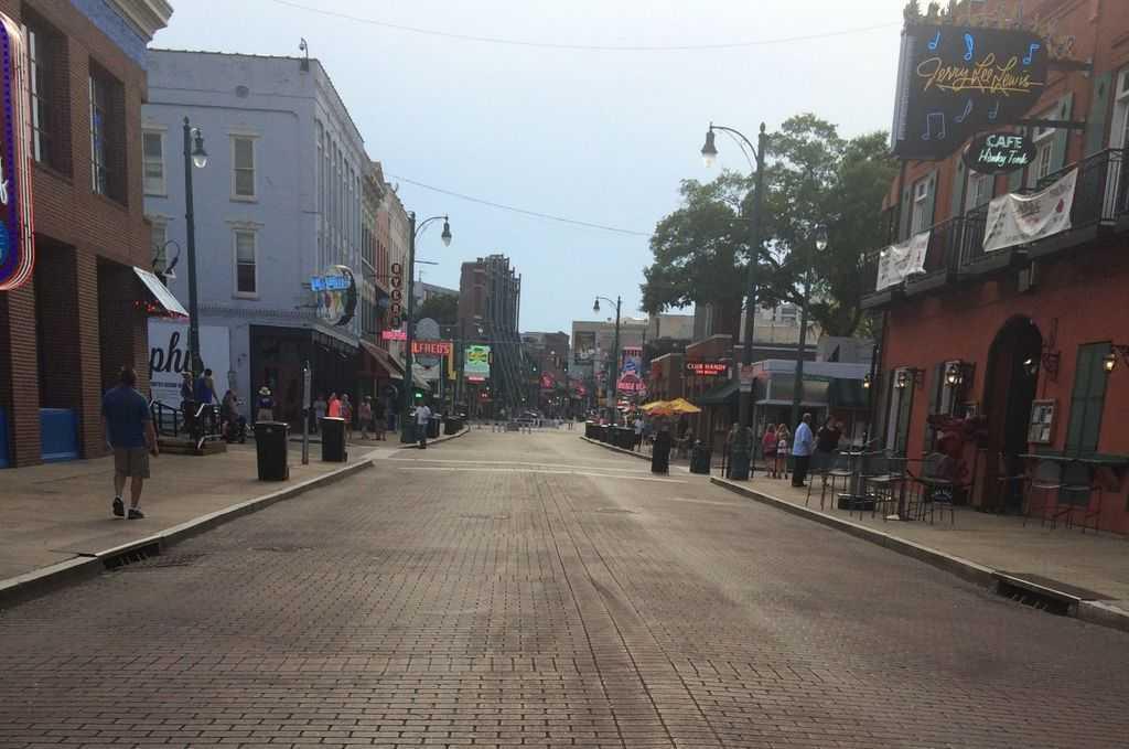 Beale Street