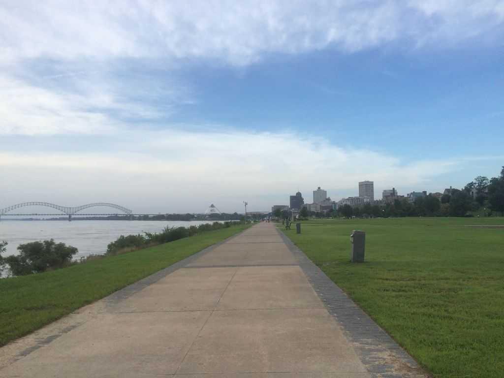 Mississipi Nehri