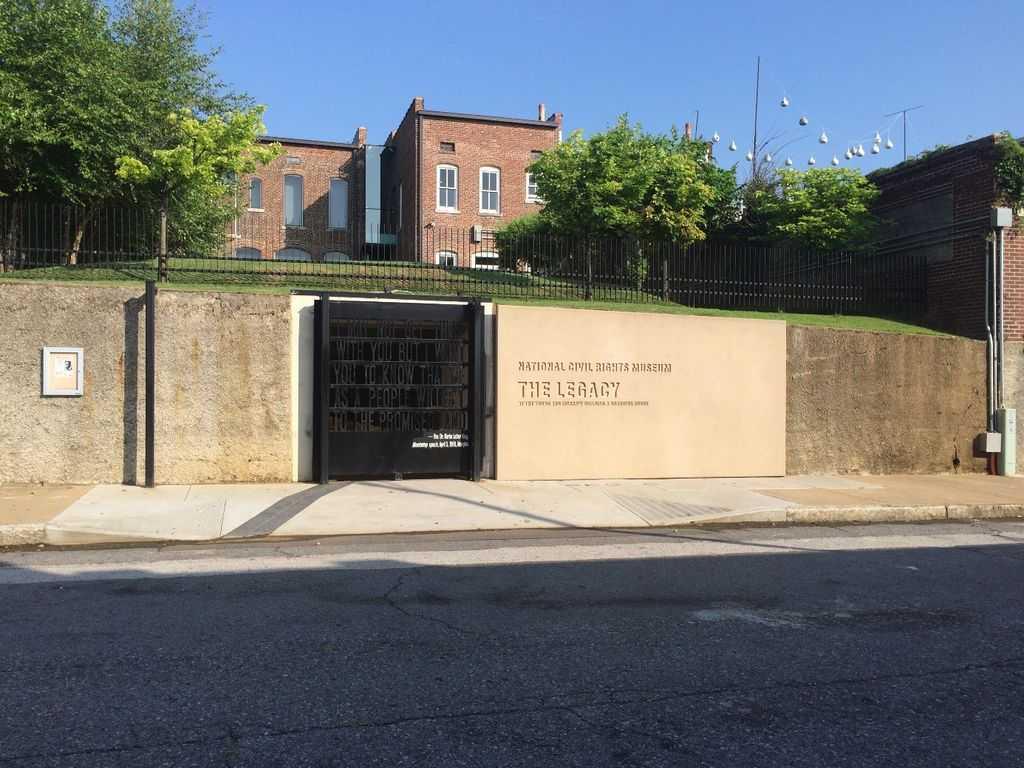 Ulusal İnsan Hakları Müzesi