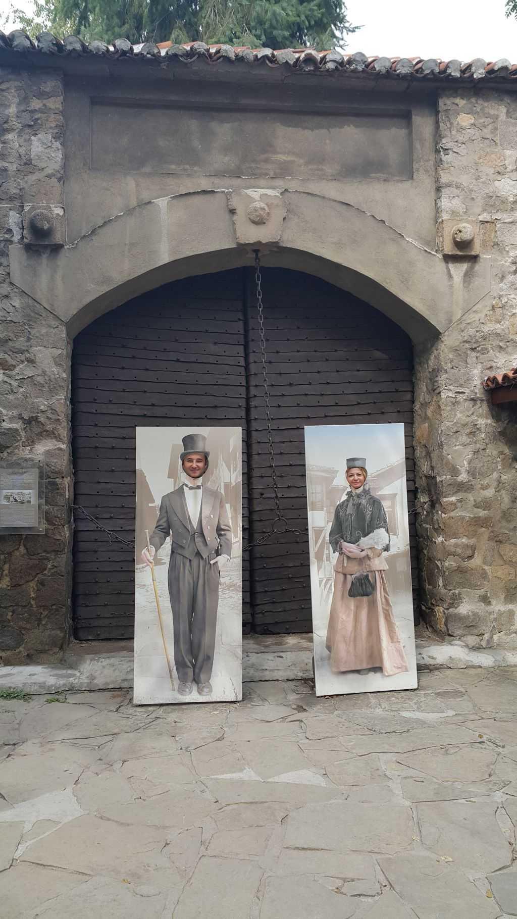 Regional Ethnographic Museum: Etnoğrafya Müzesi Hatırası :)