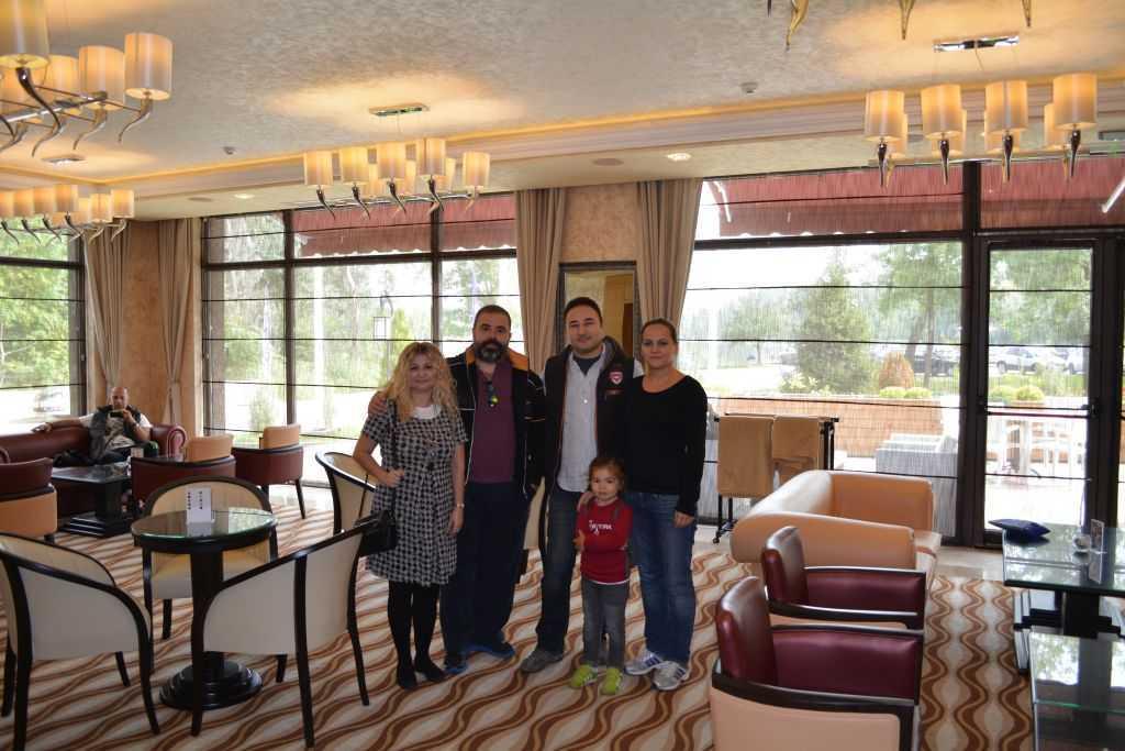 Landmark Creek Hotel & Spa Hatırası :)