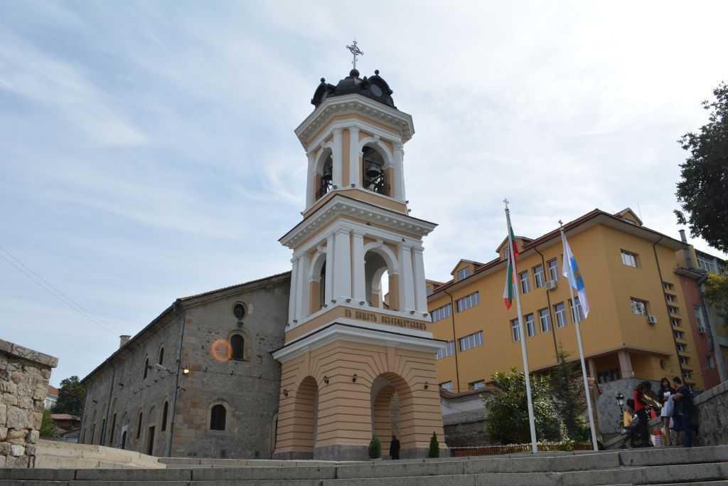 St. The Virgin Mary Katedrali