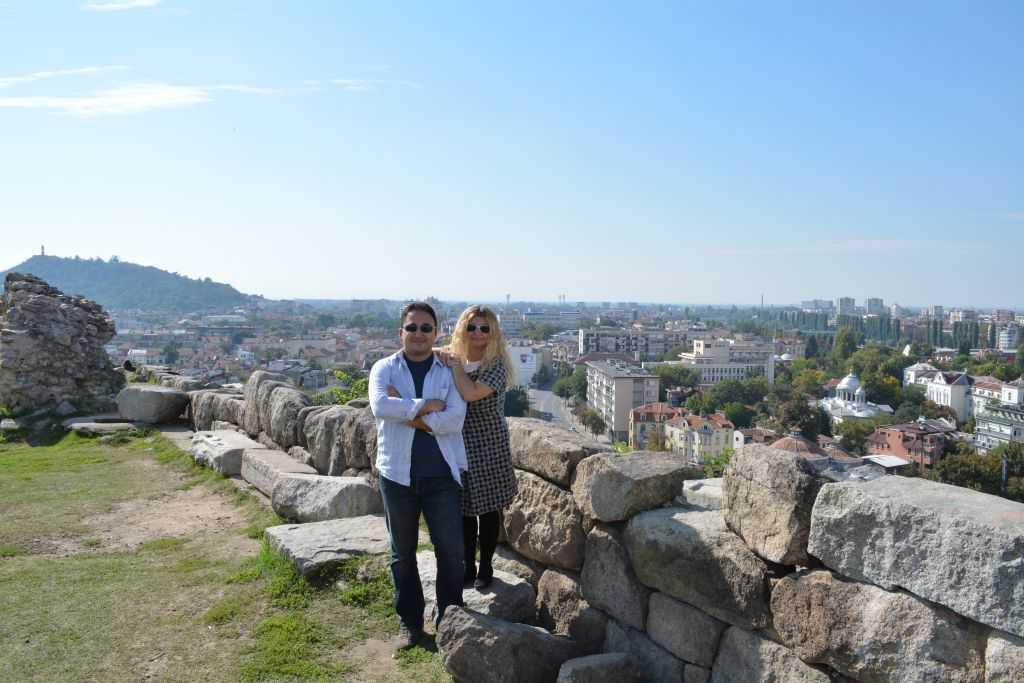 Plovdiv Nebet/Nöbet Tepe