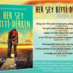 KİTAP YORUMU: Her Şey Bitti Derken - Katja Millay